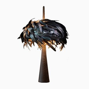 Luna Nova Table Lamp by Heike Buchfelder for Pluma Cubic