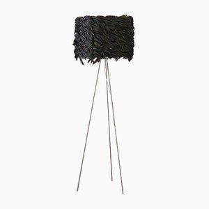 Kubus H4 Floor Lamp by Heike Buchfelder for Pluma Cubic