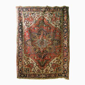 Tappeto Heriz antico, Iran