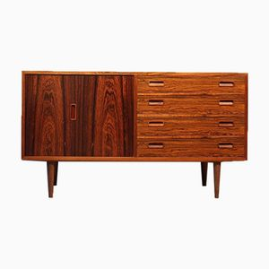 Mid-Century Danish Sideboard by Poul Hundevad from Hundevad & Co, 1960s