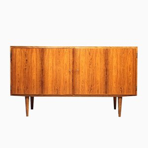 Mid-Century Danish Sideboard by Poul Hundevad for Hundevad & Co, 1960s