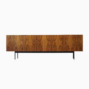 Mid-Century Rosewood Sideboard by Dieter Waeckerlin for Behr, 1960s