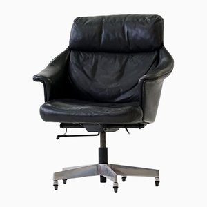 Giroflex Executive Office Chair by Martin Stoll, 1960s