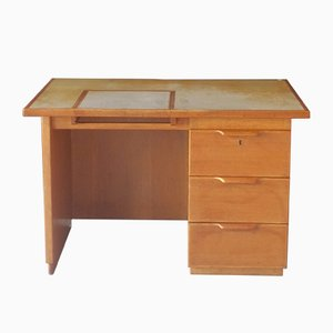 Dutch Writing Desk from Gebr. Verhouden, 1956