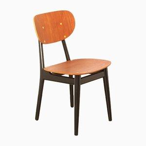 SB-11 Stuhl von Cees Braakman für UMS Pastoe, 1950er