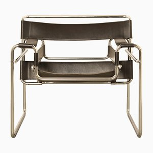 Wassily Chair by Marcel Breuer, 1960s