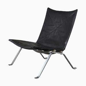 PK22 Easy Chair by Poul Kjaerholm for E. Kold Christensen, 1956