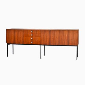 Series 800 Sideboard by Alain Richard for Meubles TV, 1958