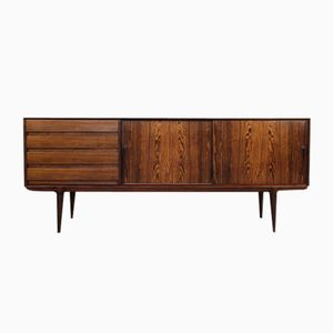 Rosewood Sideboard by Omann Jun, 1950s