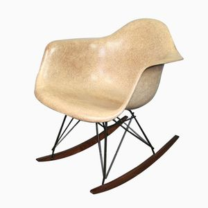 RAR Rocking Chair by Charles & Ray Eames for Zenith Plastics, 1950s