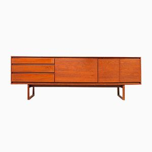 Teak Sideboard von White and Newton, 1960er