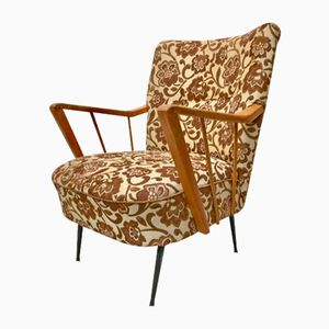 Vintage Side Armchair