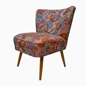 Vintage Cocktail Side Chair