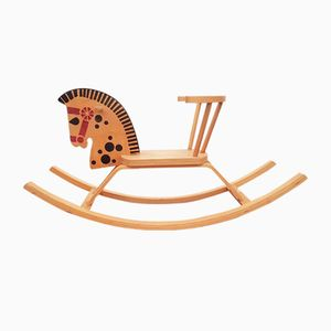 Rocking Horse from SIA Troja, 1970s