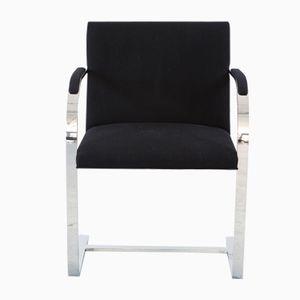 Esszimmerstühle von Brueton, 1970er, 8er Set