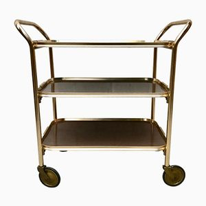 Vintage Tea Drinks Trolley from Carefree, 1960s