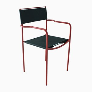 Vintage Spaghetti Stuhl von Giandomenico Belotti für Alias
