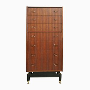 Mid-Century Chest of Drawers from G-Plan, 1950s