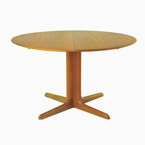 Dining Table from Dyrlund, 1960s