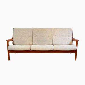 3-Sitzer Sofa, 1960er