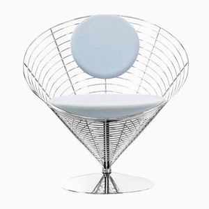 Cone Chair by Verner Panton for Fritz Hansen, 1980s