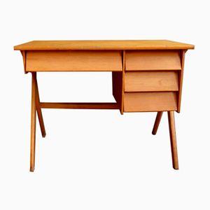 Vintage Kinder-Schreibtisch von Primus