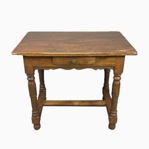 Schreibtisch aus Eiche, 1930er