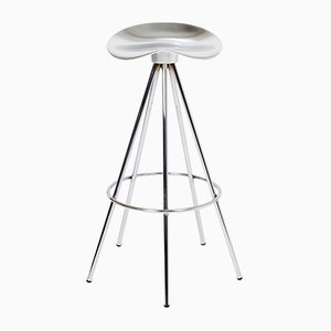 Vintage Jamaica Stool by Pepe Cortes for Amat