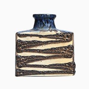 Mid-Century Ceramic Vase from Scheurich, 1960s