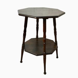 Vintage #541 Octagonal Table
