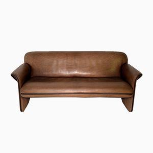 DS 125 Sofa by Gerd Lange for de Sede, 1978