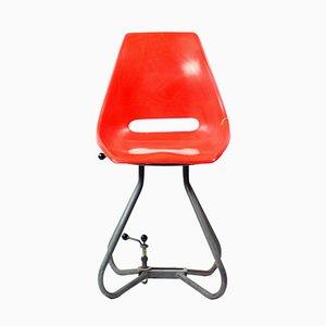 Stuhl von Miroslav Navratil für Vertex, 1960er
