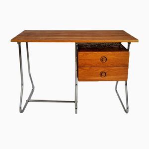 Czechoslovakian Mid-Century Desk from Kovona, 1950s