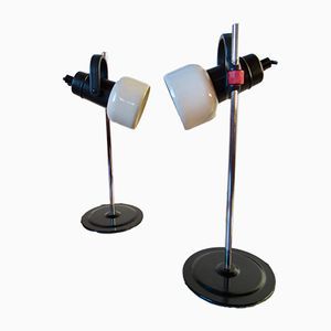 Table Lamps from Neweba, 1970s, Set of 2