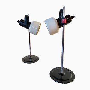 Tischlampen von Neweba, 1970er, 2er Set