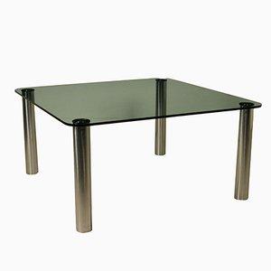Marcuso Table by Marco Zanuso for Zanotta, 1970s