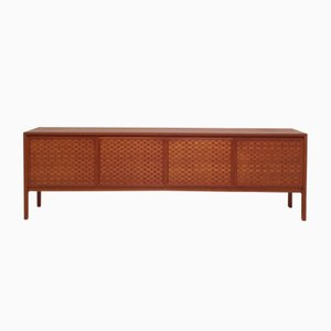 Sideboard by Poul Cadovius for Cado, 1960s