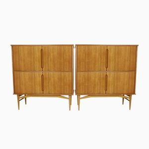 Fredericia Sideboard von Royal Board, 1960er, 2er Set
