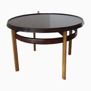 Model Bellis Side Table by Thorbjørn Afdal for Haug Snekkeri, 1960s