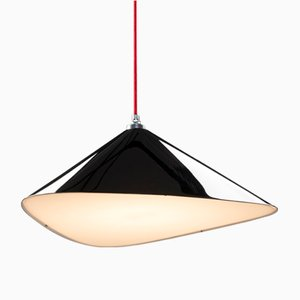 Emily II High Gloss Pendant by Daniel Becker