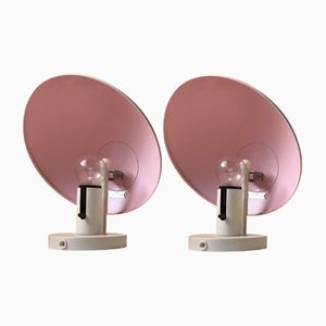 Vintage PH-Hats Wall Lights by Poul Henningsen for Louis Poulsen, 1970s, Set of 2