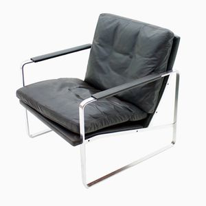 Lounge Chair by Preben Fabricius for Walter Knoll, 1990s