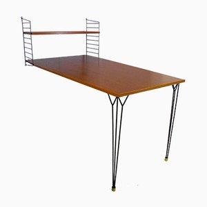 """Desk by Kajsa & Nils """"Nisse"""" Strinning for String, 1960s"""