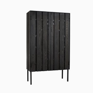 Palisade Cabinet by Visser & Meijwaard