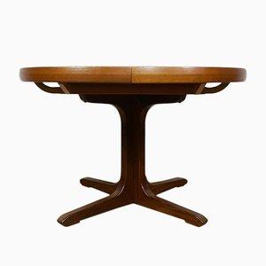 Swedish Minimalist Table, 1965
