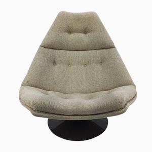 F510 Sessel von Geoffrey Harcourt für Artifort, 1970er