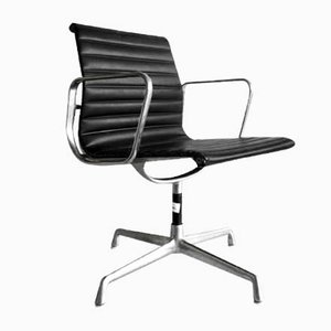 Model EA 108 Chair by Charles & Ray Eames for ICF for Hermann Miller, 1960s