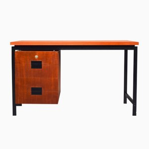 EU-01 Japanese Series Desk by Cees Braakman for Pastoe, 1950s