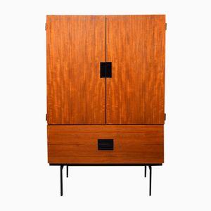Model CU07 Cabinet by Cees Braakman for Pastoe, 1950s