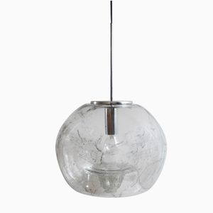 Mid-Century Deckenlampe von Doria Leuchten, 1960er